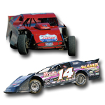 Modified & Late Models