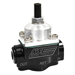Billet Bypass Fuel Regulator